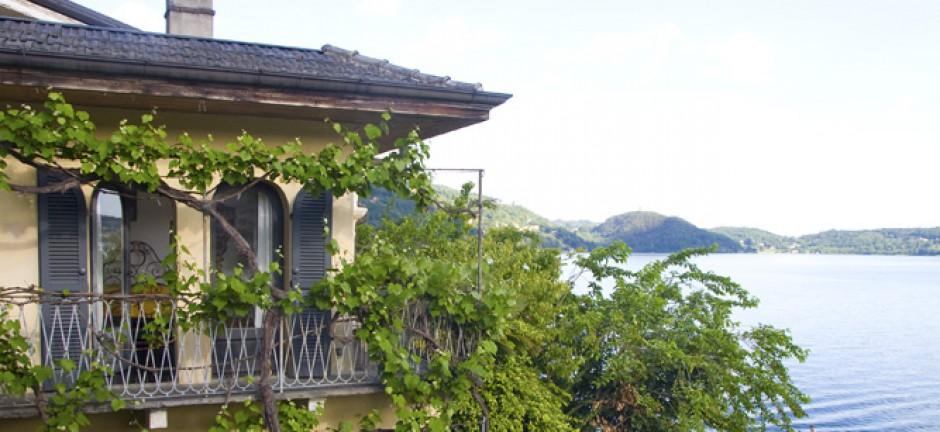 Home - IL GIARDINO SUL LAGOIL GIARDINO SUL LAGO | Bed and Breakfast ...